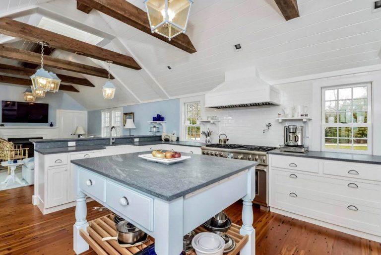 Barnstable Kitchen remodel