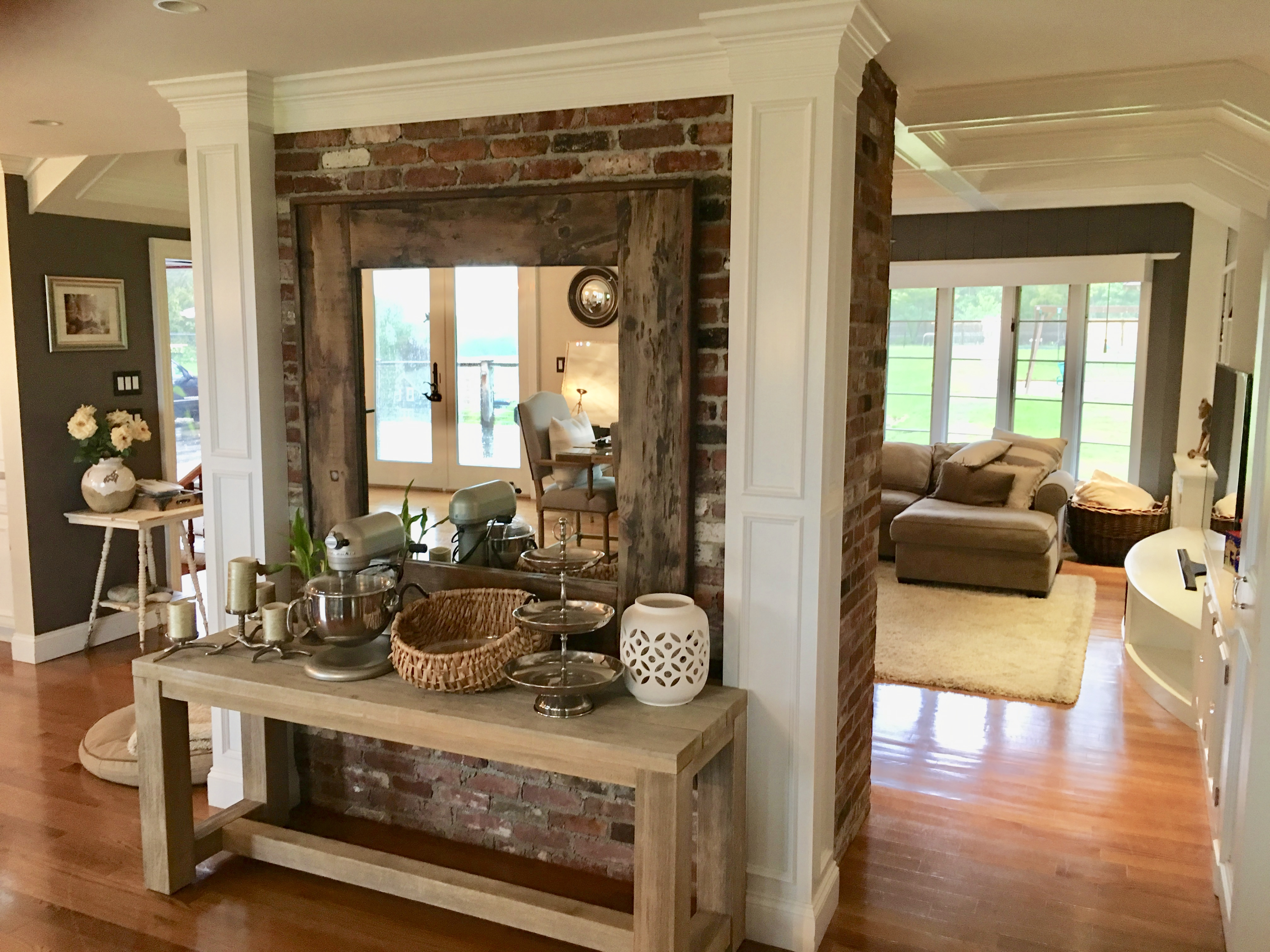 Plymouth Kelly Home Remodel