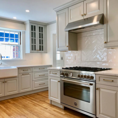 Kitchen Remodeling in Plymouth